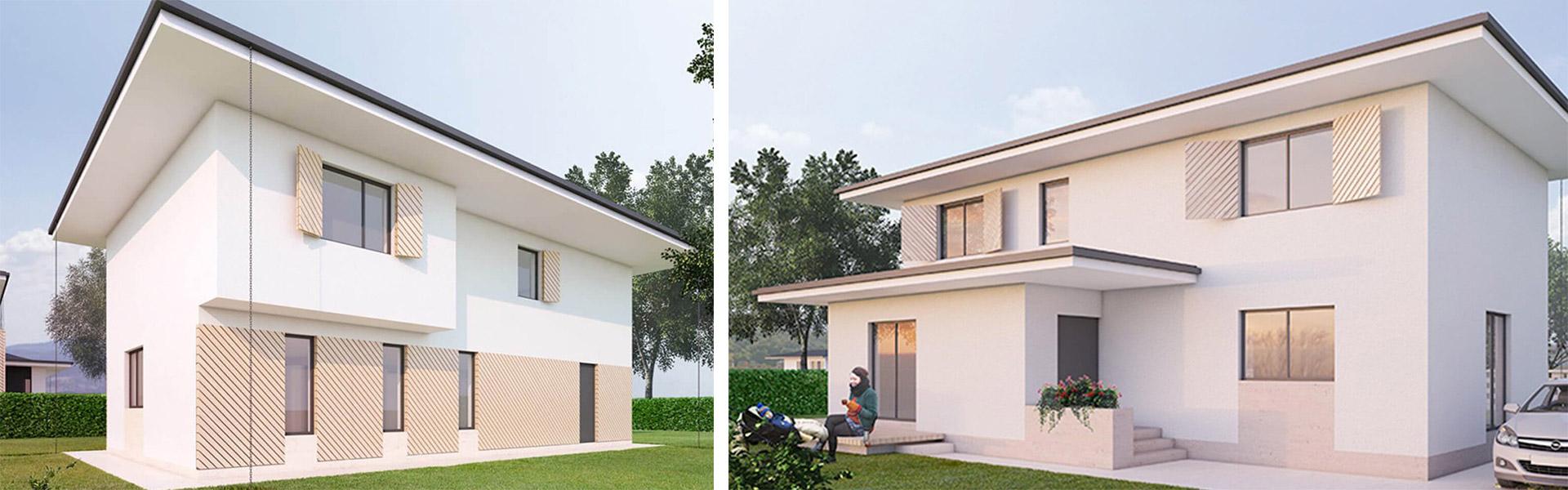 Diferit Haus Residence