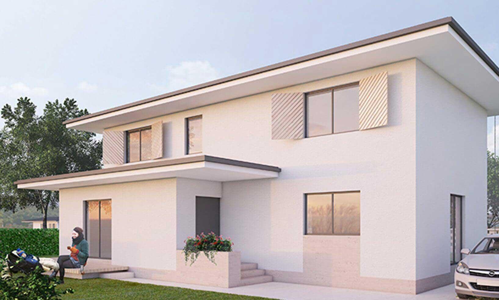Casa Fagaras
